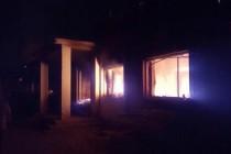 UN: Namjeran udar na bolnicu smatra se ratnim zločinom