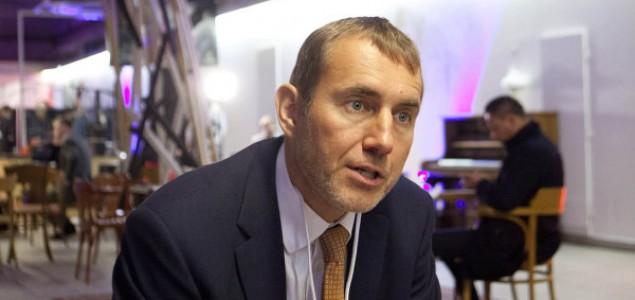 Dvadeset do trideset godina ne moramo se briniti za češku autoindustriju, proizvodnja se neće nikuda prebacivati, kaže Jahn