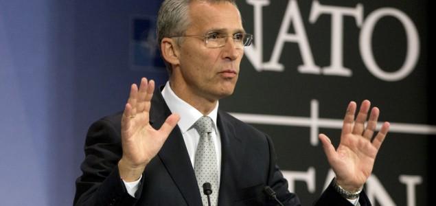 NATO: Ruske kopnene snage u Siriji, avioni ponovo u turskom zračnom prostoru