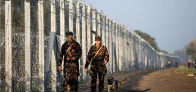 Mađarska od ponoći zatvara granicu s Hrvatskom