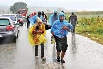HRW: Spriječite smrtonosnu zimu na granicama