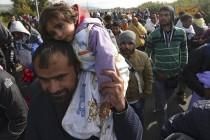 U Sloveniju preko noći ušao do sada najveći izbjeglički val