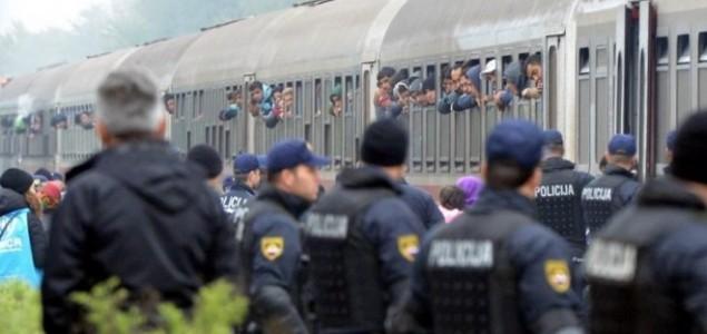 Slovenija: Otkazan prihvat 300 izbjeglica