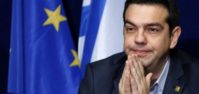 Tsipras: EU duboko podijeljena u pitanju migracija