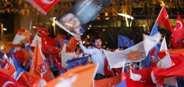 Vanredno stanje u Turskoj i naredna tri mjeseca