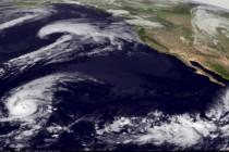 Razorni uragan Patricia snagom od 256 km/h pogodio meksičku obalu