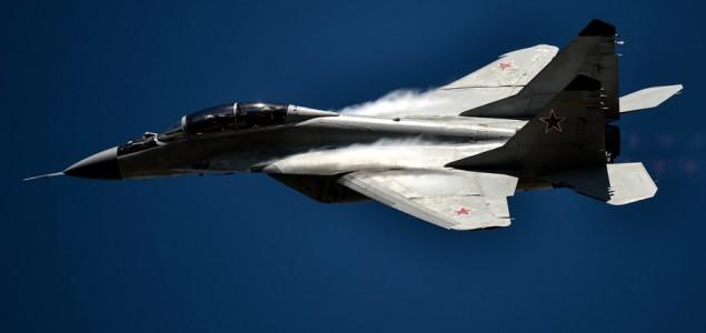 Turska poziva Rusiju na zaustavljanje zračnih napada u Siriji