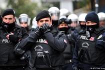 Samoubilački napad u Turskoj, ranjena četiri policajca