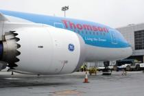 Britanija: Putnički avion izbjegao projektil