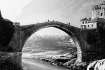 Roko Markovina: Requiem aeternam Starome mostu u Mostaru
