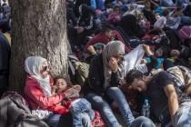 Zajednička izjava UNHCR-a, IOM-a i UNICEF-a o novim graničnim ograničenjima na Balkanu