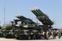 Moskva rasporedila protivavionske raketne sisteme u Siriji