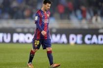 Barcelona u El Clasico ipak bez najboljeg igrača?