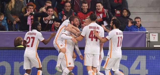 Pjanić i Džeko vode bitku za Rim, Mourinhova utakmica – biti ili ne biti!