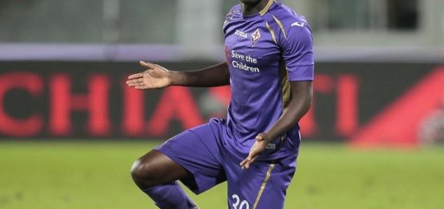 Fiorentina pušta svog napadača, a on je već odabrao Premier ligu?