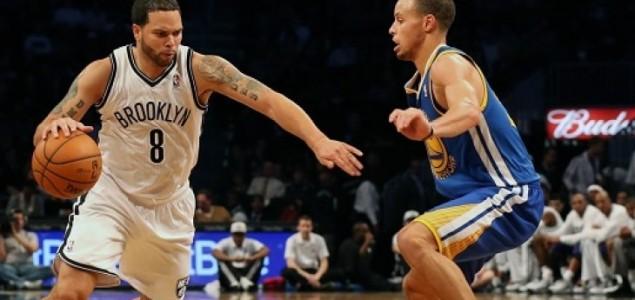 Brooklyn se probudio, Warriorsi nastavili sjajan niz