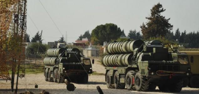 Moguća šira međunarodna koalicija Rusije i Zapada protiv IS