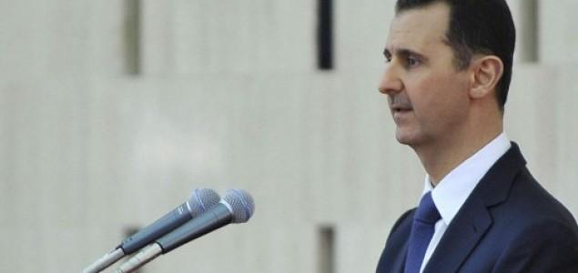 Sirijska opozicija sataje se s Asadovom vladom oko prekida sukoba