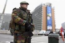 Brisel: Uhapšena dvojica povezanih sa napadima u Parizu
