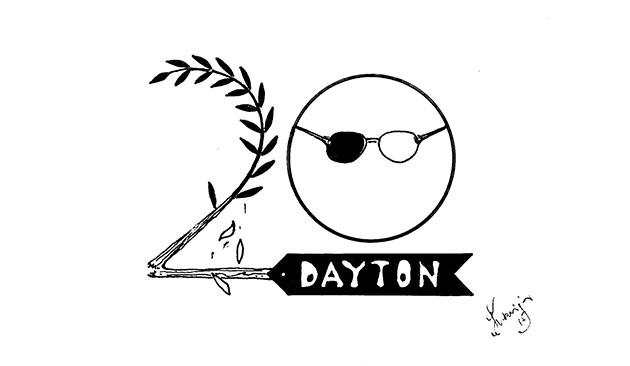 Dayton - 20 godina poslije