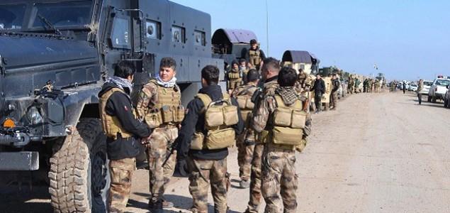 Kreće odmazda: Kurdi idu u napad na ISIS u Sinjaru