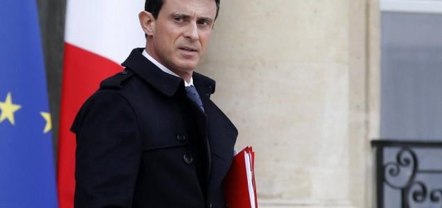 Valls: IDIL priprema nove napade na Francusku, ali i na druge evropske države