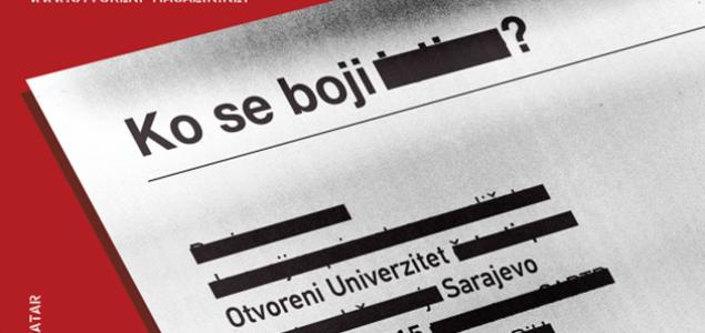 4. Otvoreni univerzitet – Sarajevo / 26-29.11.2015.