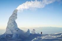 Erebus: Planina vatre i leda
