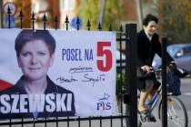 Poljska nakon parlamentarnih izbora: Nagnuta na desno i izgubljena za ljevicu