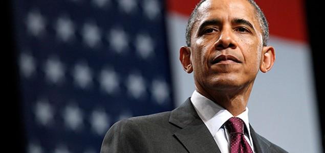 Obama:Nećemo se dati terorizirati