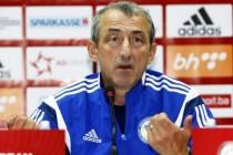 Baždarević: Ispali smo od ekipe koju smo morali dobiti