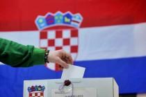 Hrvatska: Danas posljednji dan izborne kampanje