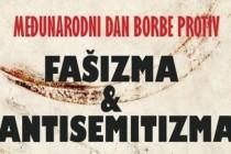Danas je Međunarodni dan borbe protiv fašizma i antisemitizma