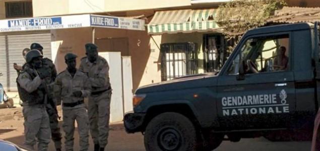 Mali: Opsadno stanje u hotelu Radisson Blu, pet mrtvih osoba