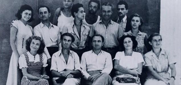 """Predstava """"Derviš i smrt"""" u režiji Erola Kadića u Mostaru"""