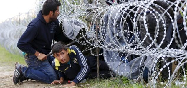 Svjetska izbjeglička kriza –  Ima li nam izlaza?