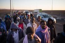 Opasnost od nove migrantske krize dolazi iz basena jezera Čad