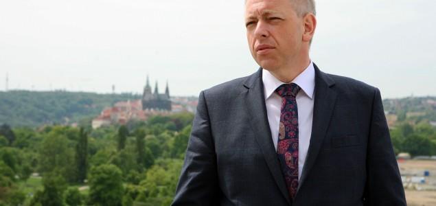 Češka pooštrila mere bezbednosti