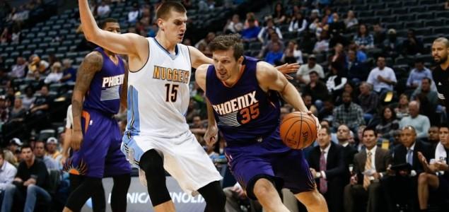 Novi poraz Sunsa, Bryant postigao 38 u pobjedi Lakersa