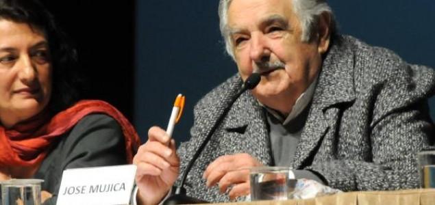 Jose Mujica: Da bi imali bolji svijet, prvo mi moramo postati bolji