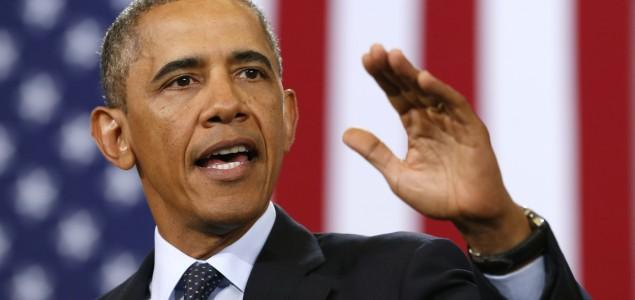 Obama: Ne dozvolimo da 'kult smrti' ISIL-a podijeli SAD