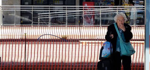 Dvije trećine Čeha se boji samoće u starosti
