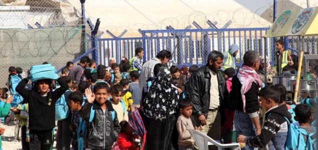SAD će otvoriti nove centre za obradu izbjeglica