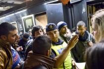 Švedska uvodi granice zbog velikog broja imigranata