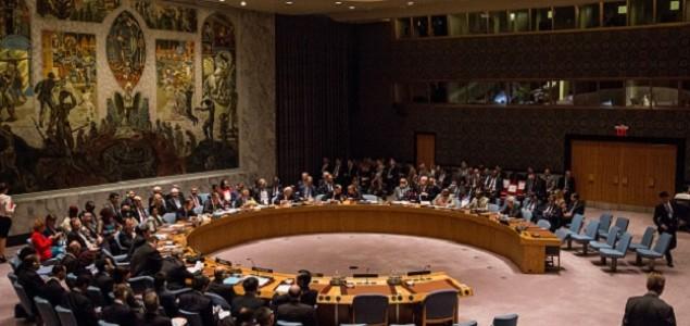"""Vijeće sigurnosti UN-a objavilo rat ISIS-u: U borbi protiv džihadista odobrene """"sve potrebne mjere"""""""