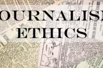 Kad je vijest roba, novinarska etika je antipoduzetnički termin