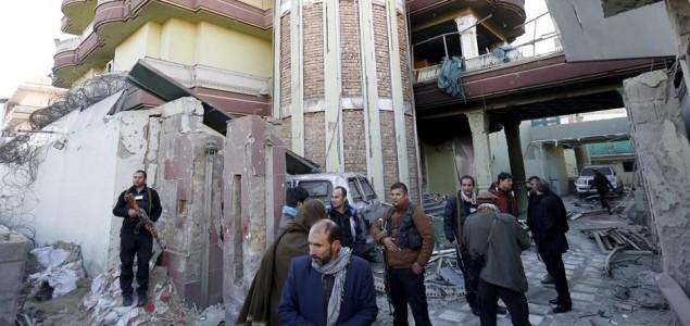 Završena opsada španske ambasade u Kabulu: Napadači ubijeni