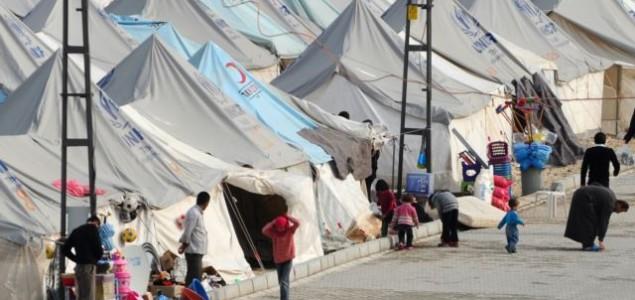 Poslednji ovogodišnji samit EU: U fokusu izbeglička kriza