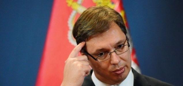 Aleksandar Vučić faktor (ne)stabilnosti za BiH i  Evropu