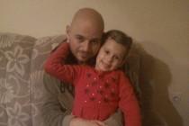 Spasimo život mladom ocu i suprugu!
